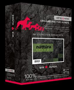 Náttúra - Pferd