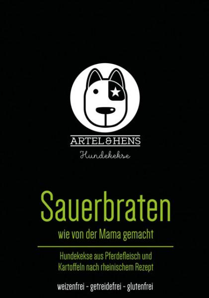 Sauerbraten - der leckere Regiokeks für den Hund