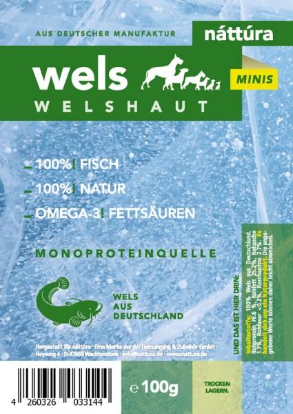 Náttúra - Wels Haut minis