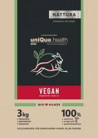 Náttúra - Vegane Vollnahrung mit Süßkartoffel